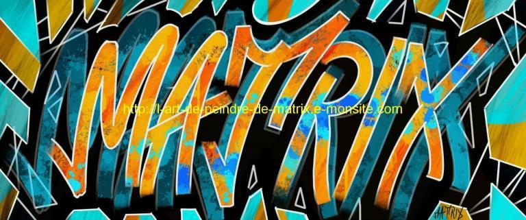 MATRIX - AN 004