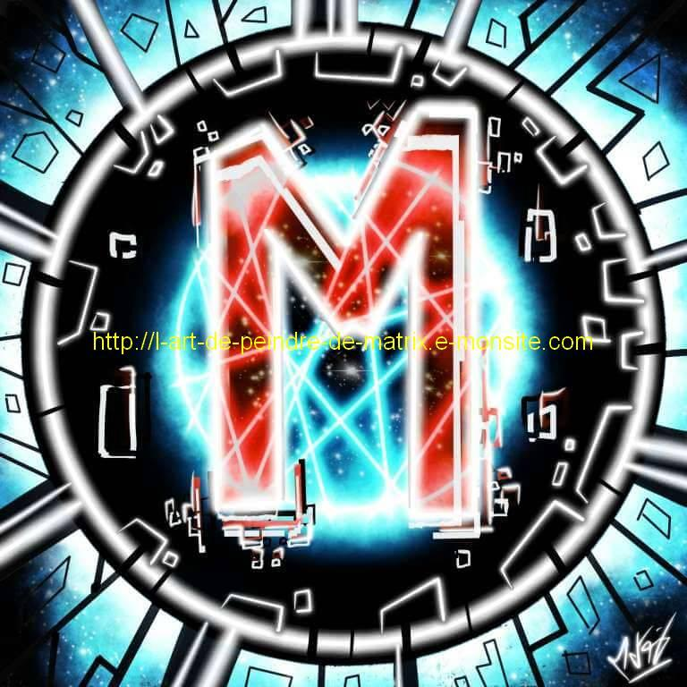 """""""M"""" Plasmatique"""