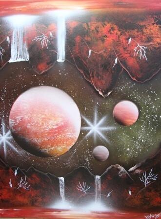 Univers Inversé