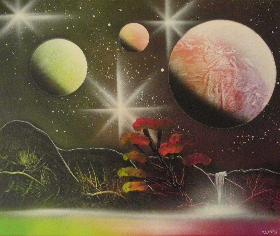 Cosmos automnal