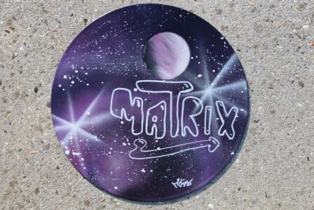 Matrix - vinyl - 006a