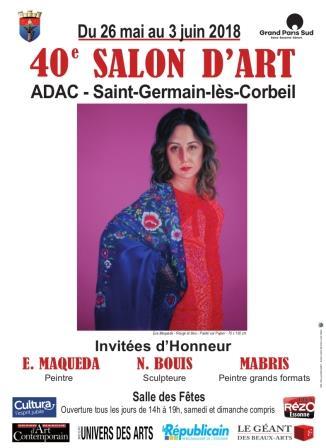 Adac affiche 1
