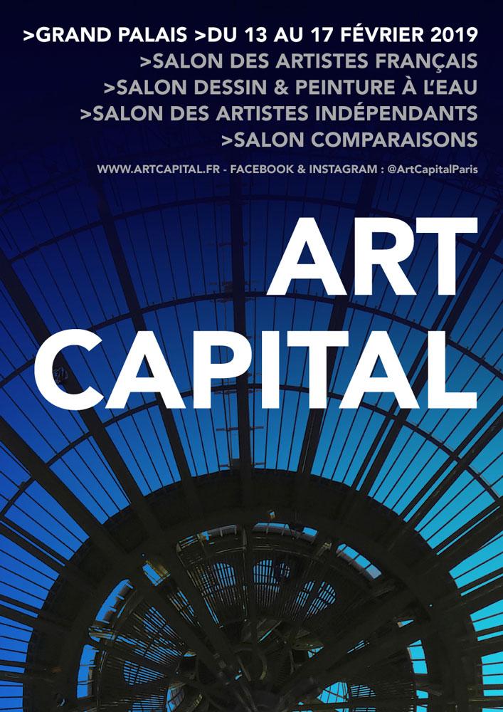 Art en capital