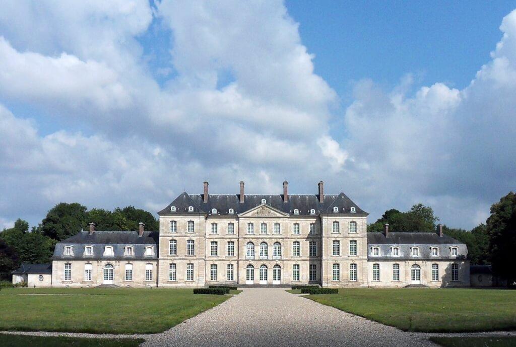 Bertangles chateau 2c
