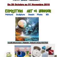 Expo assigny