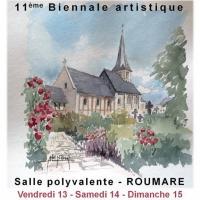 Roumart